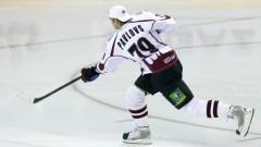 Pavlovs noslēdzis līgumu ar ECHL klubu «Eagles»