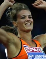 Eiropas gada vieglatlēti- kārtslēcējs Lavilenjē un sprintere Šipersa