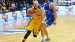 «Ventspils» «salūzt» mača izskaņā un zaudē «Lokomotiv-Kubaņ» vienībai