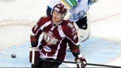 Video: Hosas vārti iekļauti KHL nedēļas TOP10