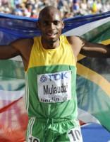 Autoavārijā miris pasaules čempions 800 metru skrējienā Mulaudzi
