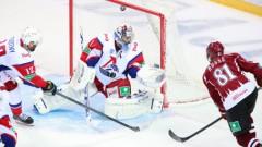 Rīgas «Dinamo» šovakar tiekas ar Spruktu un «Lokomotiv»