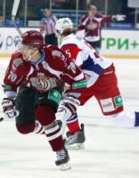 Sprukts un «Lokomotiv» sarūgtina Rīgas «Dinamo»