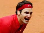 Federeram nebijis sasniegums Šveicē Deivisa kausā