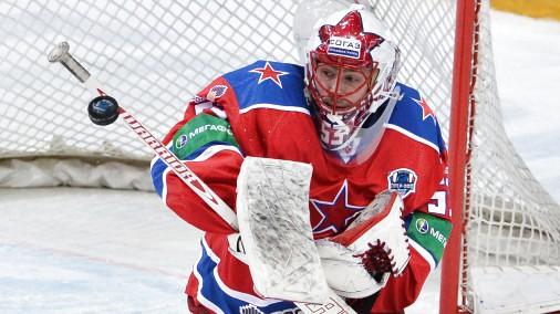 Kanādiešu vārtsargs: KHL viss jūk un brūk