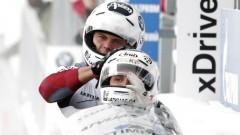 Melbārdis triumfē Pasaules kausa posma divnieku sacensībās