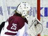 Latvijas U-20 hokejisti PČ noslēdz ar trim zaudējumiem pēc kārtas