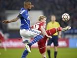 Rudņevs palīdz HSV tikt pie punkta pret «Schalke 04»