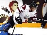 Pēc rezultatīvā snieguma Freibergs nosūtīts uz ECHL