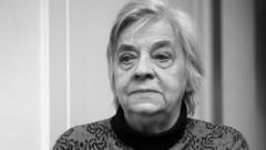 Mirusi savulaik izcilā latviešu basketboliste Uztupe-Karamiševa