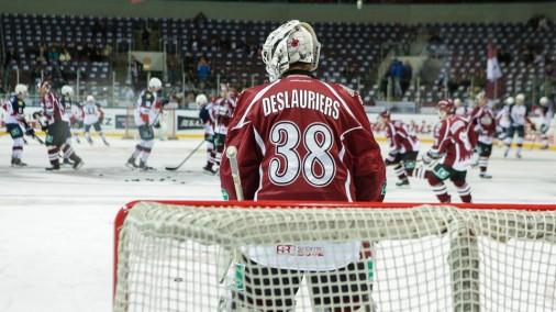 Delorjē kļūda sagādā Rīgas «Dinamo» zaudējumu