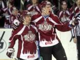 «Dinamo» uzņem savas konferences vājāko komandu «Slovan»
