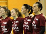 Mūsu florbolistes PČ spēlēs apakšgrupā ar Zviedriju, Čehiju un Vāciju