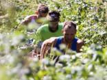 Taku skriešanas seriāls «Stirnu buks 2015» startēs Garkalnes mežos