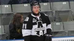 Arī otrajā mačā ar Norvēģiju talantīgais Jevpalovs spēlēs vien ceturtajā maiņā