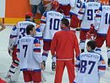Krievija turpina taisnoties; IIHF sodu piespriedīs jūnijā