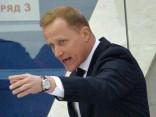 Vai Rīgas «Dinamo» pametīs Ābols un Ankipāns?