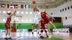 U-20 basketbolistes EČ otro posmu sāk ar uzvaru pār Krieviju