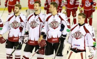 Rīgas «Dinamo» šodien trešā pirmssezonas pārbaude