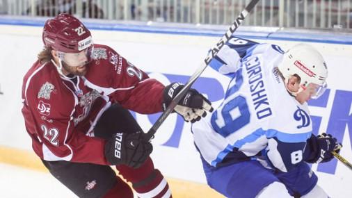Teksta tiešraide: Rīgas «Dinamo» - Minskas «Dinamo»