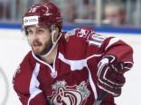 Rīgas «Dinamo» centīsies pārtraukt «Medveščak» uzvaru sēriju
