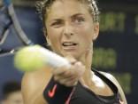 Ostapenko šodien «US Open» tiekas ar itālieti Erani