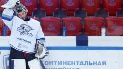 Tiešraidē par nepietiekamu līdzjušanu atbrīvo Astanas «Baris» spēļu komentētāju