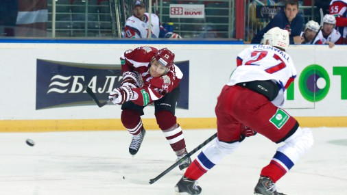 Teksta tiešraide: Rīgas «Dinamo» -  «Lokomotiv»