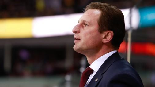 Vai Rīgas «Dinamo» briest galvenā trenera maiņa?