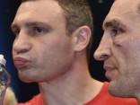 Vitālijs Kļičko: Es nepazinu savu brāli