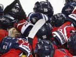 Ošī «hattrick» kaldina «Capitals» uzvaru pār «Penguins»
