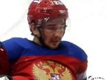 Krievijas izlase pretēji aizliegumam PK piesaka Voinovu