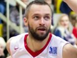 Oskars Virsis paliek basketbola klubā «Jēkabpils»