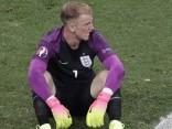 Džerārds: Apkārt Anglijas izlasei ir histērija, komandā - bailes