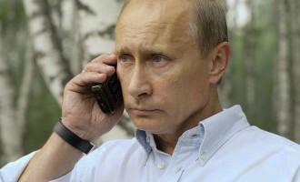 Putins: Krievijas sportistu trūkums graus olimpiskās spēles