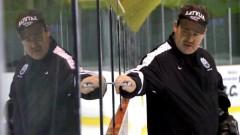 Apstiprināti Latvijas U-18 un U-20 hokeja izlašu galvenie treneri