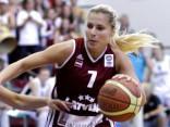 Sieviešu izlase Eiropas čempionātā spēlēs ar Krieviju, Melnkalni un Beļģiju