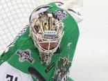 KHL Zvaigžņu spēlē triumfē Černiševa divīzijas komanda