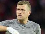 Latvijas futbola izlase šodien Tbilisi pārbaudes spēlē tiekas ar Gruziju