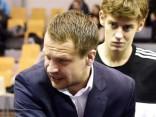 «VEF Rīga» basketbolisti zaudē «Avtodor»