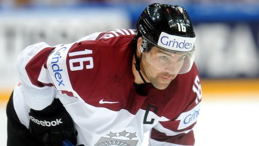 Latvijas mērķis čempionātā - iekļūt ceturtdaļfinālā, izlases kapteinis - Daugaviņš