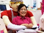 Japānā izgudro krēslu pret vientulību