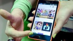 Viedtelefonu pārdošana turpina strauji augt