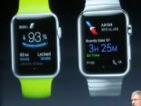 Pirmdien prezentēs «Apple Watch» viedpulksteni