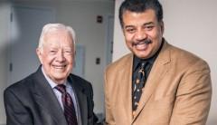Astrofiziķis: neieguldot zinātnē, valsts lemj iedzīvotājus trūkumam