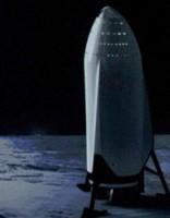 Animācija: Elona Maska vīzija par lidojumu uz Marsu