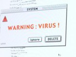 Vienā datorā konstatē 31 000 potenciāli kaitīgu failu