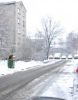 Tuvākajās dienās sniegs nokusīs, nākamnedēļ - slapjdraņķis