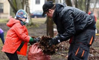 Iedzīvotāji aicināti pieteikt Lielajai talkai piesārņotās vietas