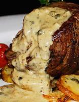 Mīts vai patiesība: gaļa ar kartupeļiem un miltu mērci ir kaitīga?